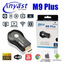 HDMI ANYCAST M9 PLUS