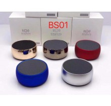 LOA BLUETOOTH BS - 01