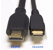 CABLE  HDMI TRUNG RA LỚN