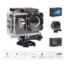 CAMERA A19 -4K CÓ REMOTE FULL BOX